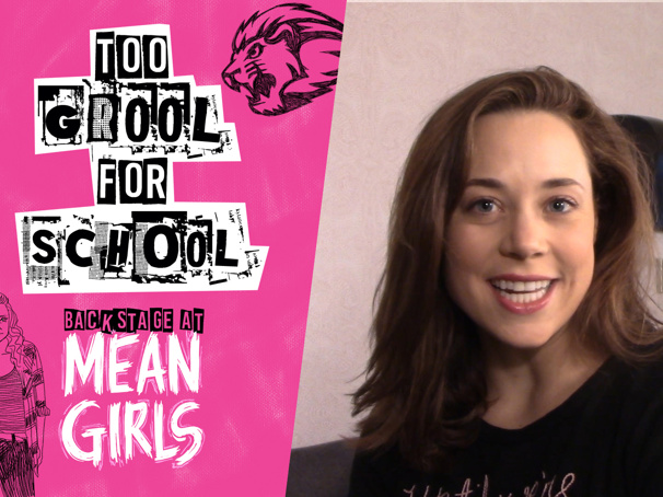 Backstage at Mean Girls with Erika Henningsen, Episode 2: Opening!