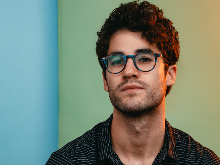 odds ends darren criss named entertainer of the year alex