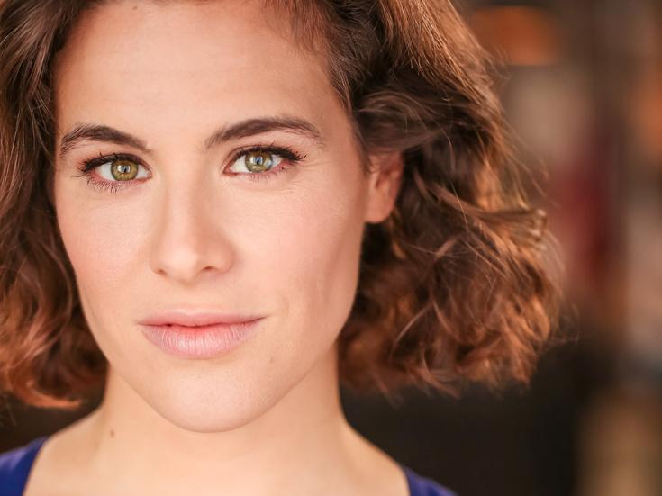 Sarah Bockel