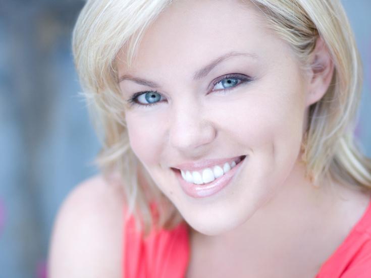Robyn Hurder