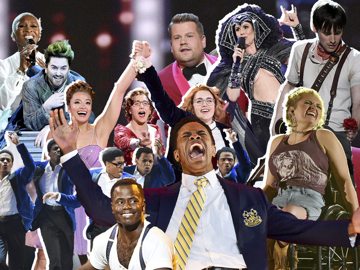 Which 2019 Tony Awards Performance Was Your Favorite
