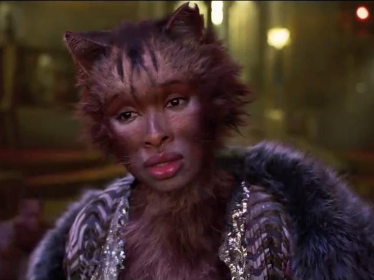 The Cats Trailer Is Here! Jennifer Hudson Sings \u0027Memory\u0027 in