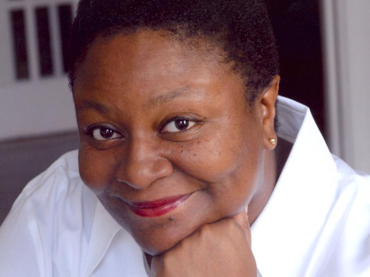 Myra Lucretia Taylor