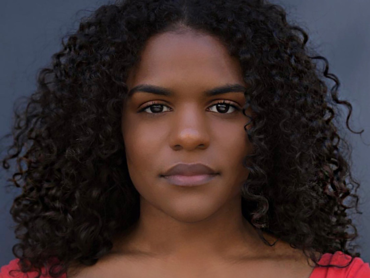 Samantha Williams