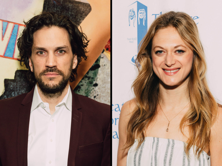 Will Swenson, Marin Ireland & More to Launch 24 Hour Plays ...