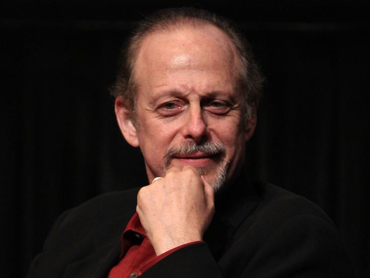 Mark Blum, Fixture of Off-Broadway & Loved Character Actor, Dies ...