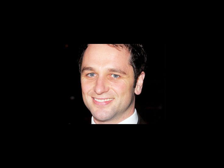 Matthew Rhys