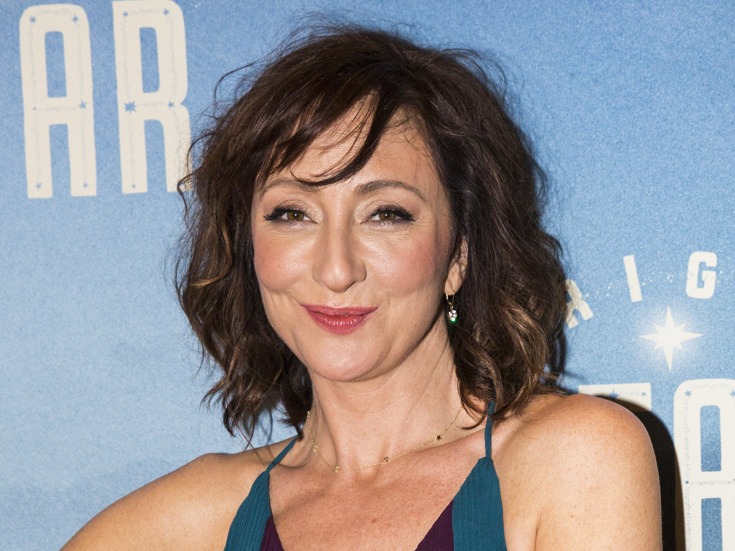 Carmen Cusack Zachary Levi More Set For Sunday In The Park Starring Jake Gyllenhaal Broadway Buzz Broadway Com