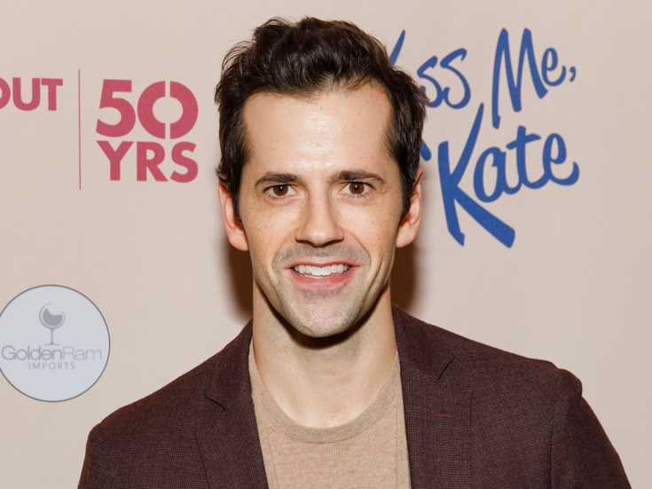 tony nominee robert fairchild to make feature film debut