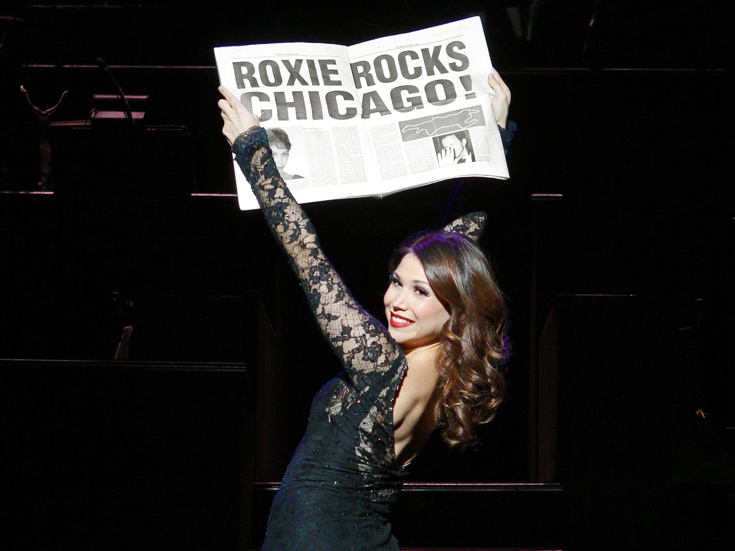 5e87017dcb1871 Chicago Will Partner with Broadway.com on The Search for Roxie! Casting  Call   Video Series