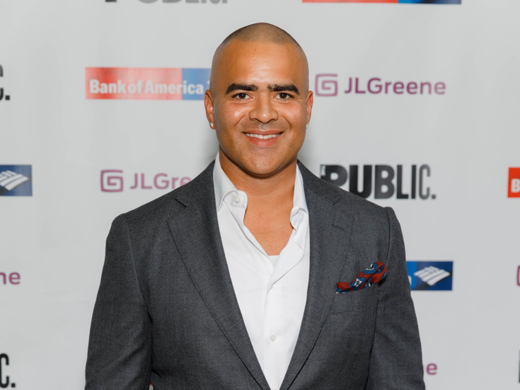 Christopher Jackson