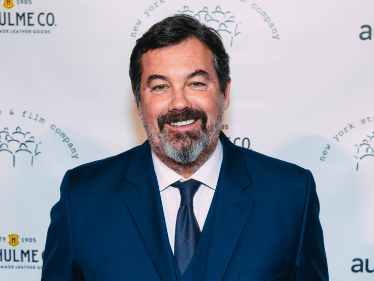 Odds & Ends: Duncan Sheik to Appear in His World Premiere Bob