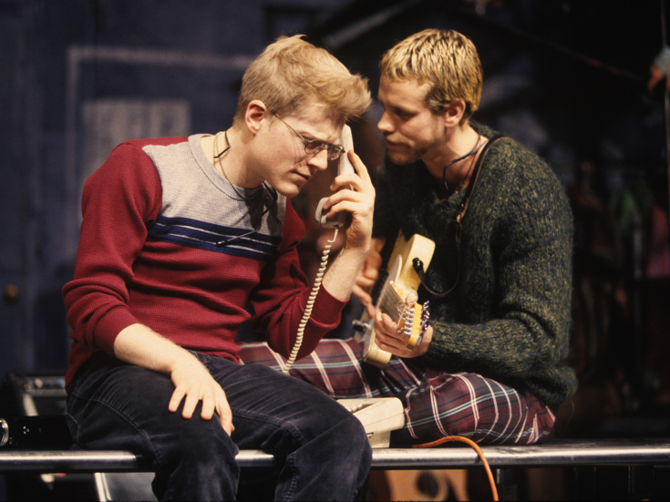 Confirmed: Rent Original Broadway Cast Will Appear on Fox's