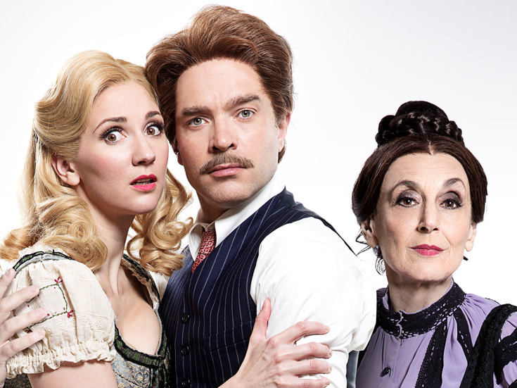 Mel Brooks Young Frankenstein To Conclude West End Run Launch