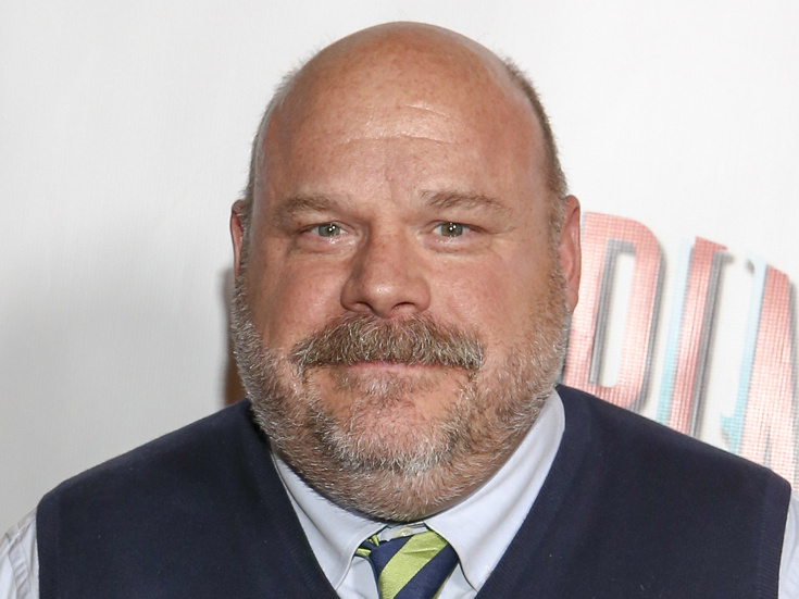 Kevin Chamberlin uncle fester