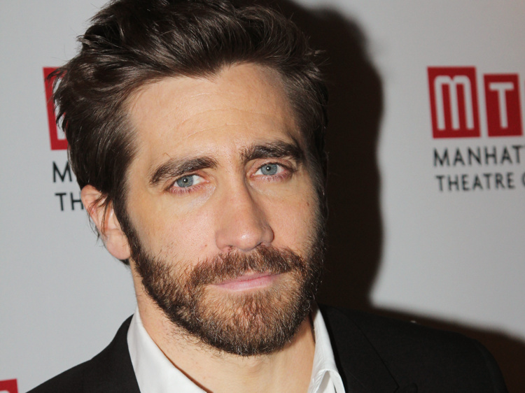 Jake Gyllenhaal - Actor - Producer - Executive Producer