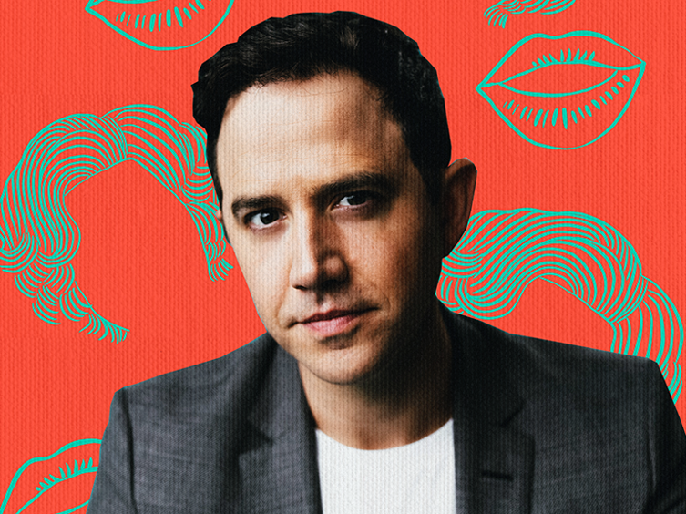Spring Preview: The Struggle (and the Stubble) Is Real for Tootsie Star Santino Fontana
