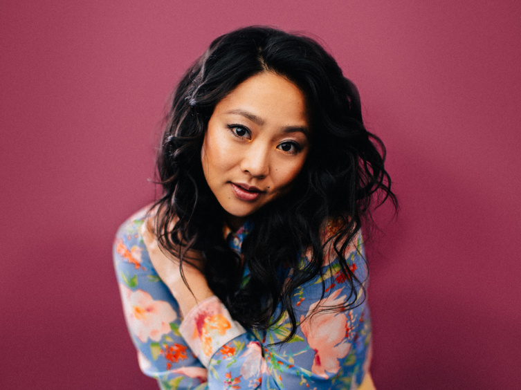 Be More Chill's Stephanie Hsu on Sweet Stage Door Moments, Singing Wicked in the Car & More