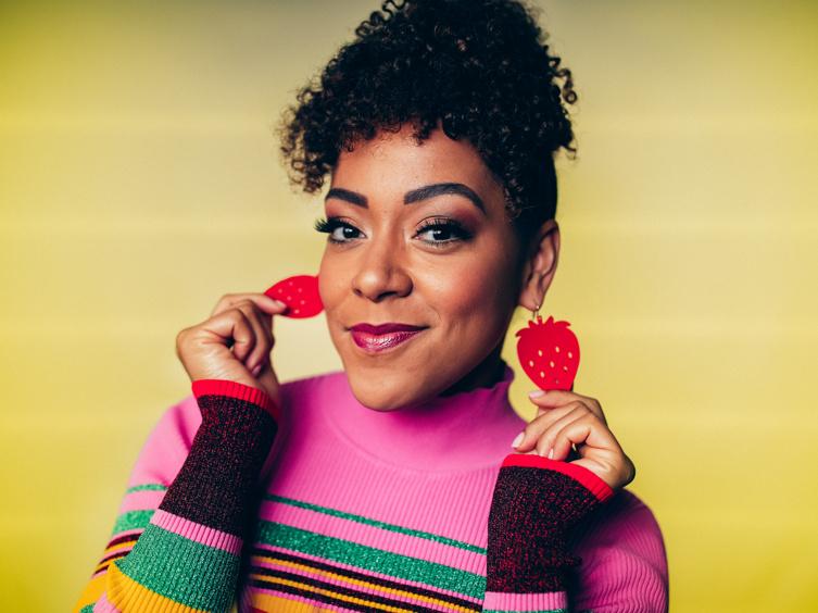 Tootsie's Lilli Cooper on Her 'Cuckoo Bananas' Tony Nomination & More