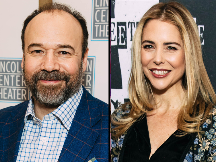 Moulin Rouge! Standout Danny Burstein, Beetlejuice's Kerry Butler & More to Appear on This Week's Broadway.com #LiveAtFive