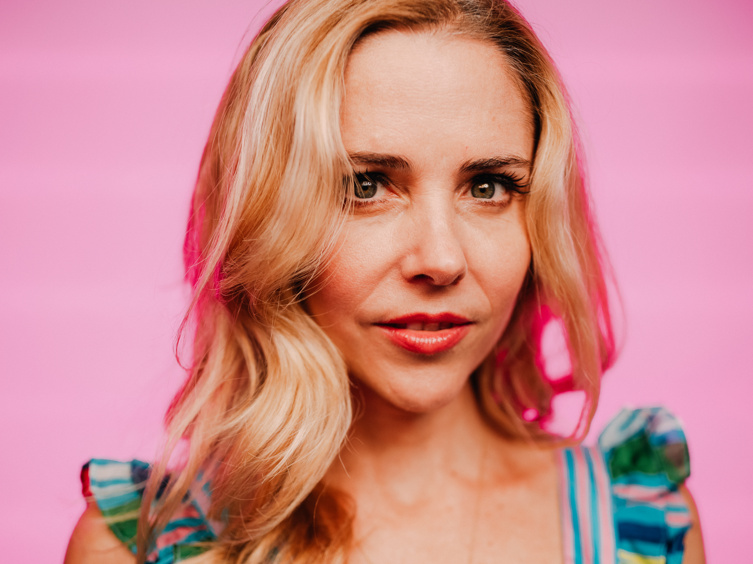 Beetlejuice's Kerry Butler on Crying Over Fire & Singing Little Shop of Horrors to Her Plants