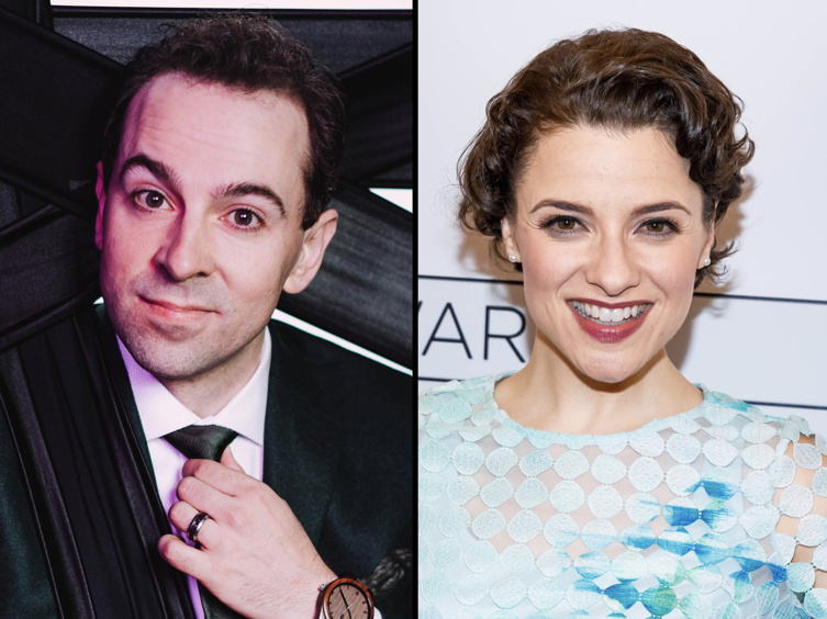 Mrs. Doubtfire Musical, Starring Rob McClure, Jenn Gambatese & More, Will Transfer to Broadway