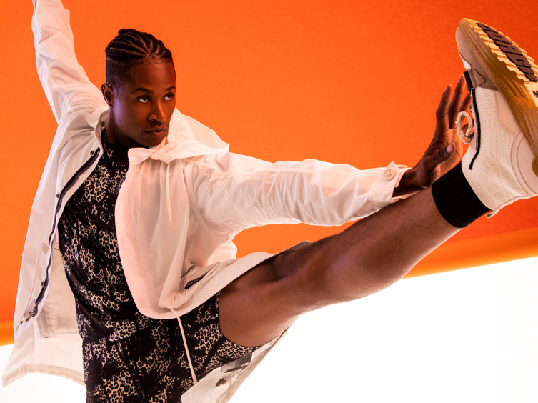 The Lion King's Lawrence Keith Alexander on Dance 'Choosing' Him & Feeling Like a Rockstar