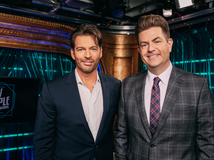 Harry Connick Jr. on Playing Diners for Cheeseburgers to Celebrating Cole Porter on Broadway