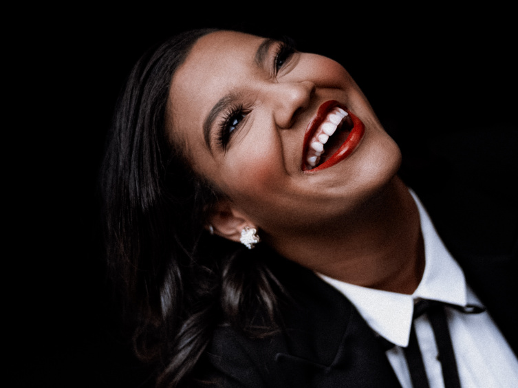 How Shereen Pimentel Is Balancing West Side Story, Juilliard and Working with John Mulaney