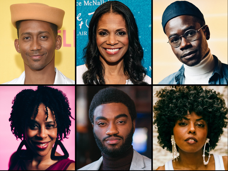 Broadway Stars Spotlight Racism in the Theater Community