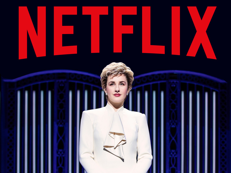 Diana Musical to Hit Netflix Before Broadway Return, Marking Musical First for Streaming Giant