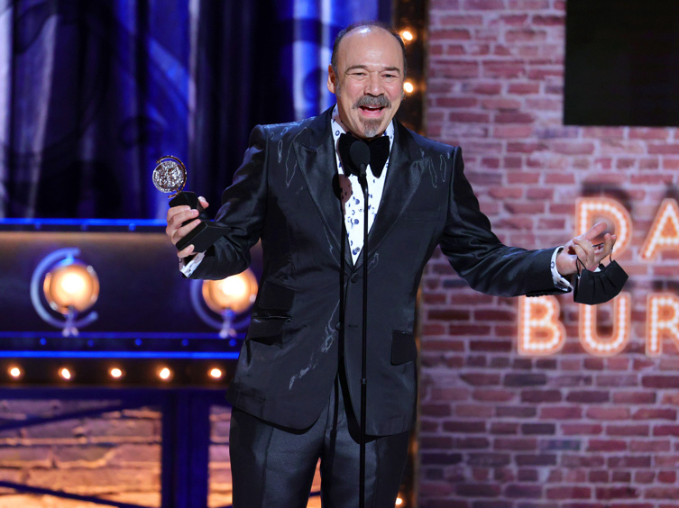 Moulin Rouge! The Musical Triumphs at the 74th Annual Tony Awards; See the Complete Winners List