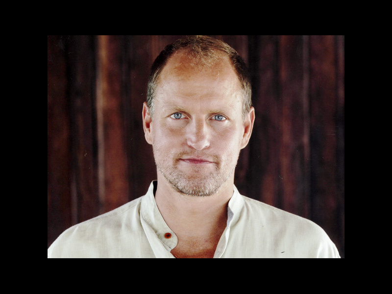 Bullet For Adolf Writer Director Woody Harrelson On The Hunger