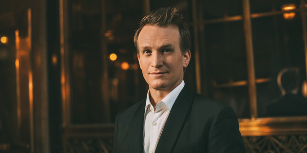 Jamie Parker, James Snyder & the Cast of Harry Potter and the Cursed Child Join Harry Potter at Home Series