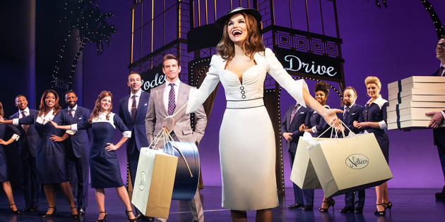 Pretty Woman: The Musical Will Arrive in London on Valentine's Day 2020 | Broadway Buzz | Broadway.com