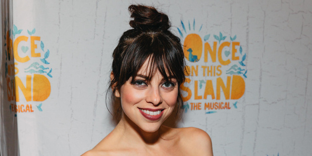 Odds & Ends: Krysta Rodriguez & Andy Mientus Join Jay