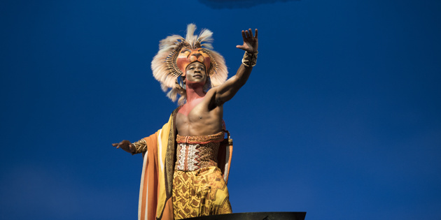 Back to Pride Rock! Disney's The Lion King Announces Broadway Return Date