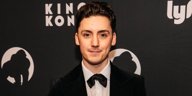 Drew McOnie to Direct Harvey Fierstein's Torch Song at New London Venue   Broadway Buzz   Broadway.com