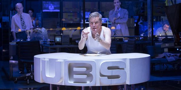Bryan Cranston Wins Drama League Distinguished Performance Award; Hadestown, Ferryman Also Triumph