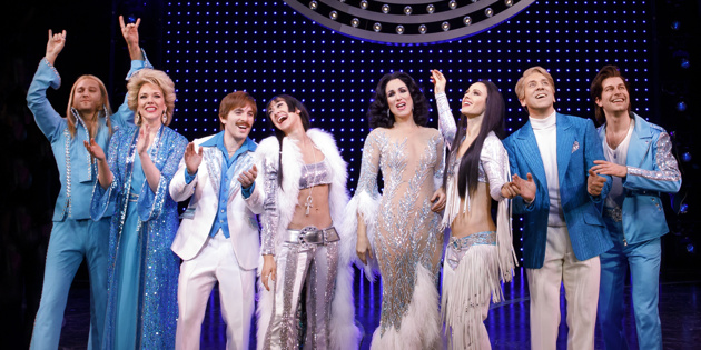 Broadway Grosses: Audiences Catch The Cher Show, Pretty Woman & King Kong One Last Time | Broadway Buzz | Broadway.com