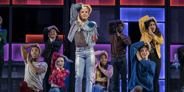 Everybody's Talking About Jamie Movie Musical Set for Fall 2020 Release | Broadway Buzz | Broadway.com