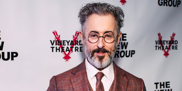 Odds & Ends: Alan Cumming to Be Honored at Roundabout Theatre Company's 2020 Gala & More   Broadway Buzz   Broadway.com