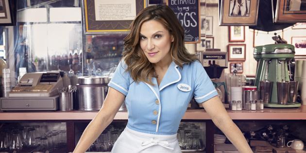 Shoshana Bean Adds Additional Month to Broadway Run in Waitress