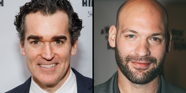 Brian d'Arcy James & Corey Stoll Cast in Steven Spielberg's West Side Story Film