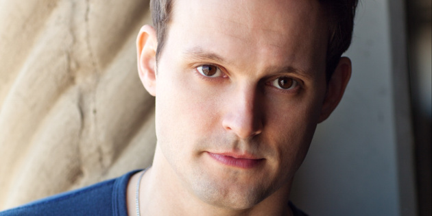 So Much Is Happ'nin! Broadway Fave Jeremy Woodard Joins the Waitress Tour