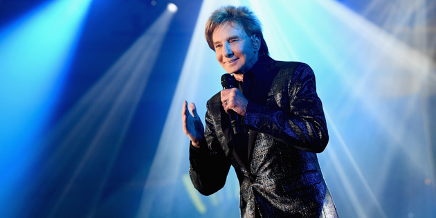 Barry Manilow Sets Broadway Return as Part of In Residence Series at Lunt-Fontanne Theatre