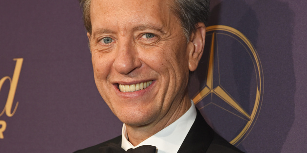 Richard E. Grant Cast as Former Drag Queen Hugo in Movie Musical Adaptation of Everybody's Talking About Jamie