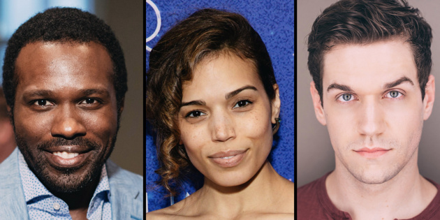 Complete Casting Announced for World Premiere Musical The Wrong Man | Broadway Buzz | Broadway.com