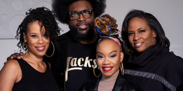 History-Making Black Female Creative Team Announced for Broadway-Bound Musical Soul Train   Broadway Buzz   Broadway.com