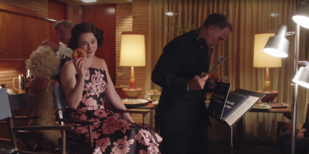 Odds & Ends: Watch the Season Three Trailer of The Marvelous Mrs. Maisel & More | Broadway Buzz | Broadway.com